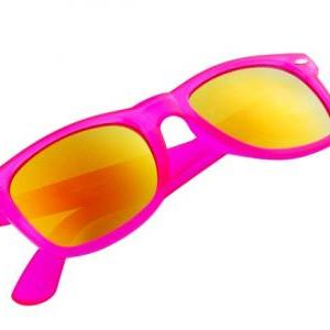 2481 Unisex Plastic Sunglasses (Pin..